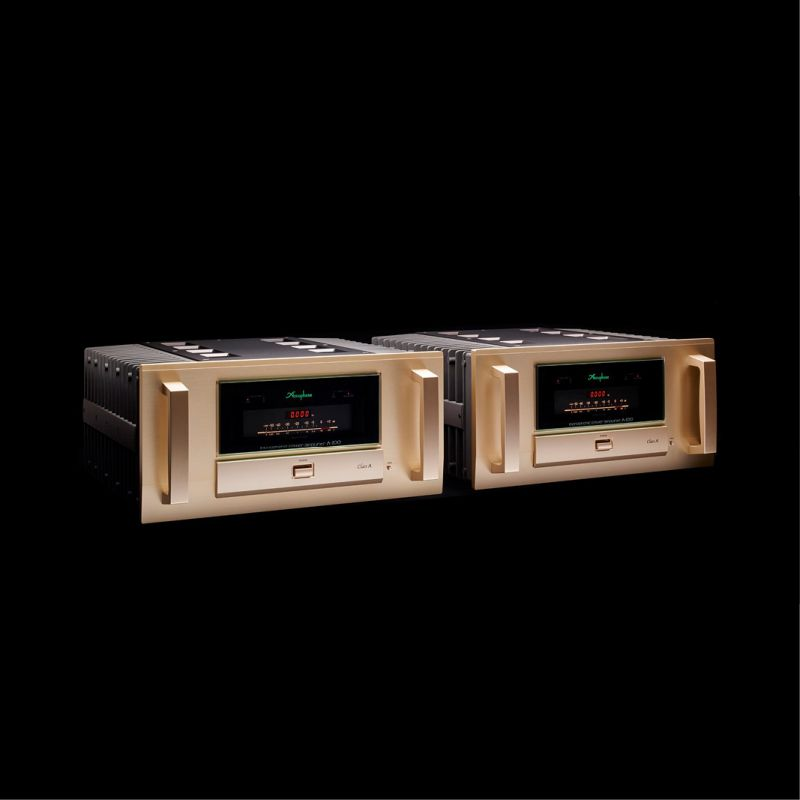Accuphase A-250 Endstufe